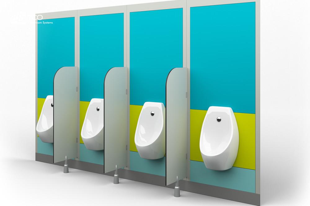 Urinal IPS