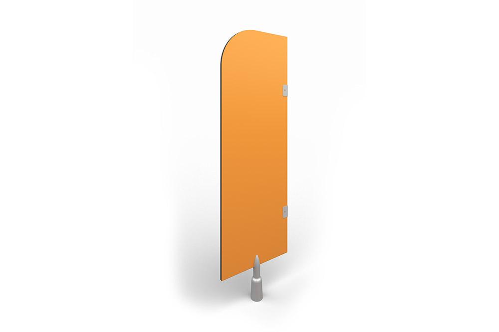 Urinal Screen CGL