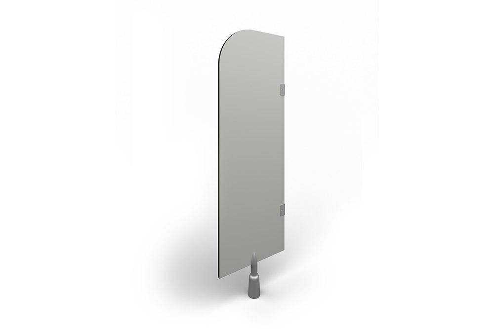 Urinal Screen MFC